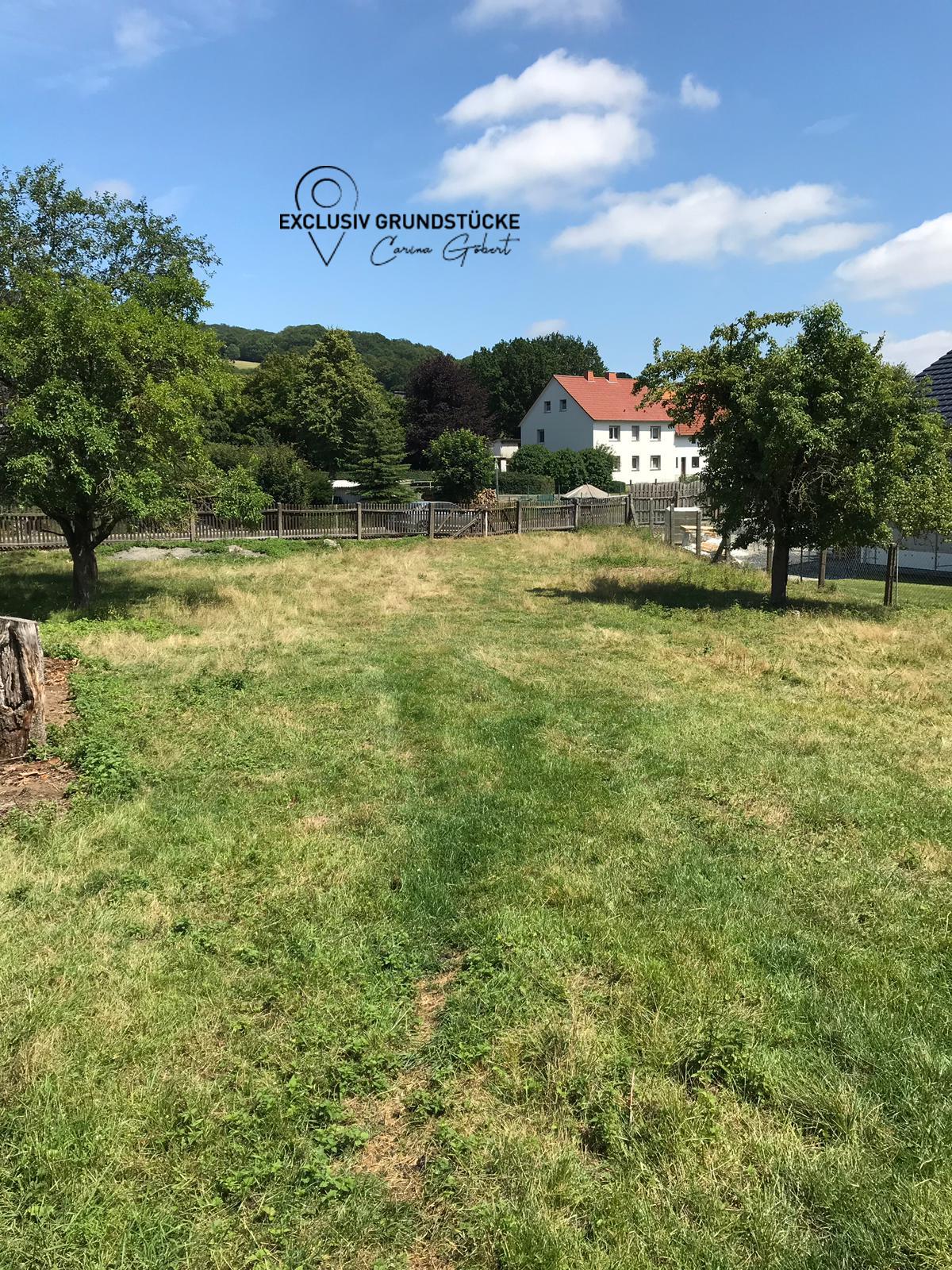 Ein Ort zum Wohlfühlen – Wohnen und Leben in Eiterfeld-Ufhausen